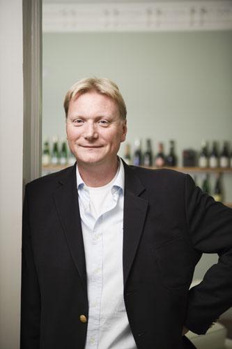 Arne Skog